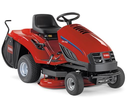 Tracteurs toro product categories ets cassart - Tracteur tondeuse toro ...