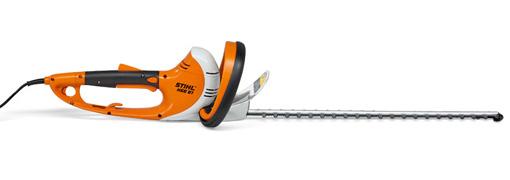 STIHL HSE 61, 50 cm Taille-haie électrique de haute qualité pour une coupe parfaite et rapide