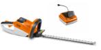 STIHL HSA 66,   Taille-haie maniable sur batterie 50 cm avec batterie AP 80 et chargeur AL 100