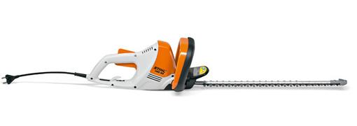 STIHL HSE 52, 50 cm Taille-haie électrique 460W très maniable et léger