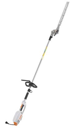 STIHL HLE 71 L, 125° – Coupe-haie électrique sur perche, version longue