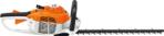 STIHL HS 46 45 Cm Taie-haie léger avec commande universelle à levier