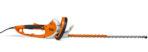 STIHL HSE 81, 70 cm Taille-haie électrique robuste de 650W