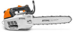 STIHL MS 201 TC-M  35 cm Puissante tronçonneuse d'élagage 1,8kW pour les professionnels avec M-Tronic