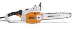 STIHL MSE 170 C-BQ 30 cm Tronçonneuse électrique légère de 1,7 kW avec tendeur de chaîne rapide (B)