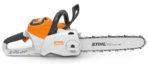 STIHL MSA 220 C-B 40 cm, sans batterie ni chargeur Tronçonneuse sur batterie haut de gamme