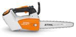 STIHL MSA 161 T, sans chargeur ni batterie Tronçonneuse d'élagage professionnel pratique sur batterie