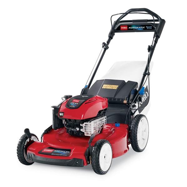 Toro Tondeuse autopropulsée à essence Recycler® de 55 cm 21765