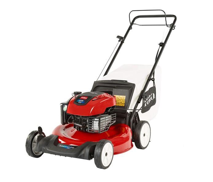 Toro Tondeuse à traction arrière et vitesse variable de 53 cm (21750)