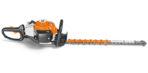 STIHL HS 82 T, 75 cm Taille-haie thermique professionnel pour la taille de mise en forme avec moteur 2-MIX